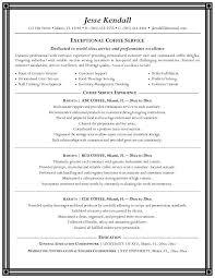 Fast Food Resume Samples by Food Industry Resume Customer Relationship Management Resume Food