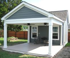 garage with porch outbuilding with covered porch outside garage plans
