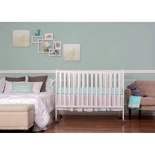 Nadia 3 In 1 Convertible Crib by Top Rated Products In Cribs