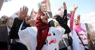 أنصار مبارك يخشون اغتيال الإخوان