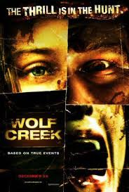 Wolf Creek (El Cazador) (2005) [Vose]