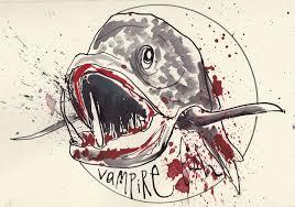 vampire fangs spirit halloween fish or treat 6 halloween inspired fish the fisheries blog