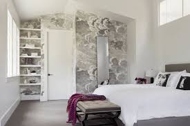 Wallpapers Designs For Home Interiors by Feature Wall Ideas To Showcase Your Style Freshome