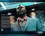 Wallpaper babies sweet kitchen djimon hounsou
