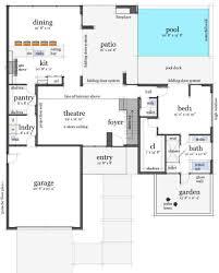 Eichler Homes Floor Plans 28 Floor Plans Home Kerala Style Single Floor House Plan