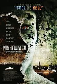 night watch wmv  poster