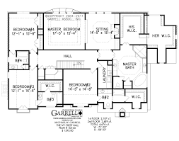 floor plans by size home deco plans