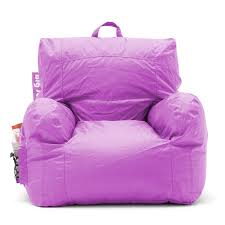 Big Joe Lumin Camo Bean Bag Chair Amazon Com Big Joe Dorm Chair Radiant Orchid Kitchen U0026 Dining