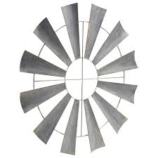 accessories metal windmill by magnolia home by joanna gaines