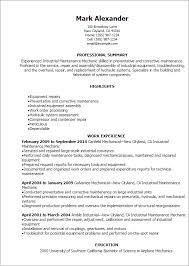 Imagerackus Ravishing Professional Industrial Maintenance Mechanic