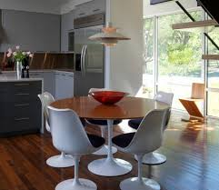 Mid Century Modern Dining Room Tables Mid Century Dining Chairs For Some Retro Flair To Your Dining