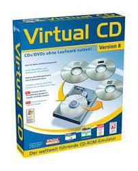 Virtual CD 10.5.0.1 - Harddisk Üzerinden Oyun Oynama Programı