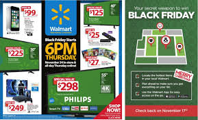 best deals for tv on black friday best black friday deals at walmart 2016
