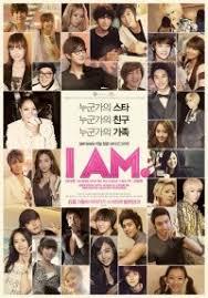 I Am (2012), I Am (2012)