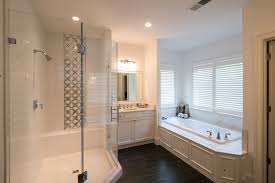 How To Make Small Bathroom Look Bigger 7 Ways To Make Your Bathroom Look And Feel Bigger Sandy Spring