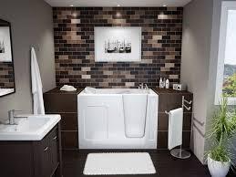Decorating Half Bathroom Ideas Best Futuristic Half Bathroom Decorating Ideas For 1913