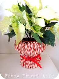 candy cane centerpiece teacher u0027s gift