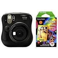 amazon polaroid black friday fujifilm instax camera 100 piece accessory bundle only 20 01 on