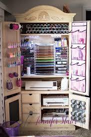 Desk Armoire Best 20 Craft Armoire Ideas On Pinterest Craft Cupboard Craft