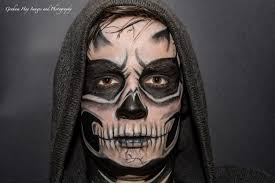 Skeleton Makeup For Halloween by Makeup Ideas Skeleton Makeup Men Beautiful Makeup Ideas And
