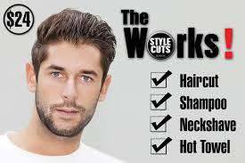 stylecuts haircuts hair salon barber natick waltham ma