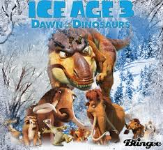 Ice Age 3: Dawn of the Dinosaurs - 2009