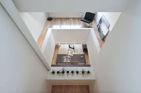 How To Draw A Floor Plan For A House 11 Spectacular Narrow Houses And Their Ingenious Design Solutions