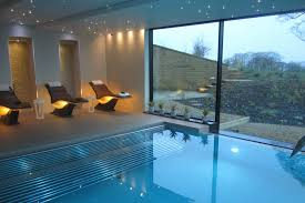 In Door Pool by Nurai Island Resort In Abu Dhabi Google Search Design 01