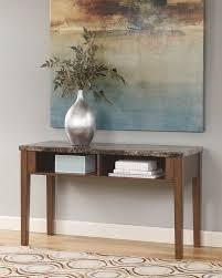 console table rent to own ashley furniture ottawa kitchener t158 theo console table