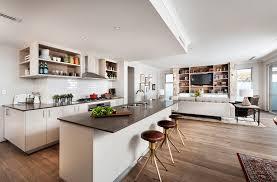 glamorous modern open floor plans for homes 12 unique home plan