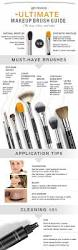 the 25 best makeup brush guide ideas on pinterest makeup for