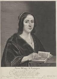Anne-Marie de Schurman