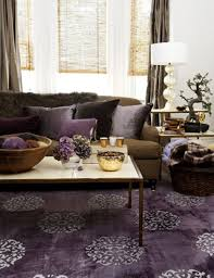 Modern Living Room For Apartment 25 Best Purple Living Rooms Ideas On Pinterest Purple Living