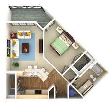 100 condo house plans 3d apartment floor plan design