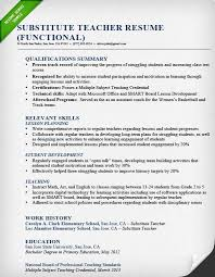 Day Care Teacher Job Description For Resume by Teacher Resume Samples U0026 Writing Guide Resume Genius