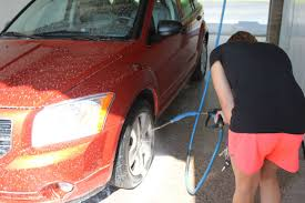 Self Service Car Wash And Vacuum Near Me Ez Carwash Get Affordable Unlimited Car Washing In Adrian Mi 49221