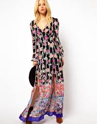 70 S Fashion Dress Style Of The 70 S Dress Womans Life