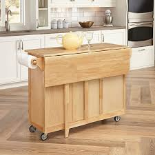 Home Style Kitchen Island Amazon Com Home Styles 5089 95 Kitchen Center With Breakfast Bar