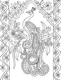 unique peacock coloring pages 44 for coloring pages online with