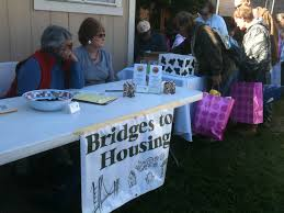 homeless bridges to housing