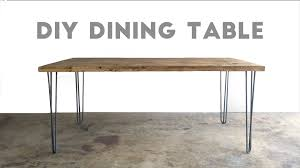 Expandable Dining Room Table Plans Dining Tables Easy Diy Farmhouse Table How To Build A Dining