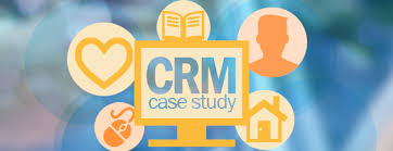 C  CRM and Web Case Studies