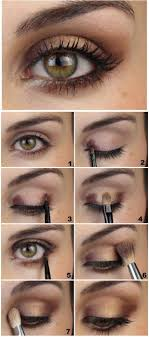 25 best ideas about natural makeup tutorials on make up tutorial basic makeup tutorial and pretty eye makeup for blue eyes