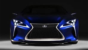 lexus hybrid race car bmw and lexus working on a new supercar together ecomento com