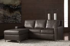 Sleeper Sofa Chaise Lounge by Furniture Nostalgic Fancy Gray Leather Sectional For Living Room