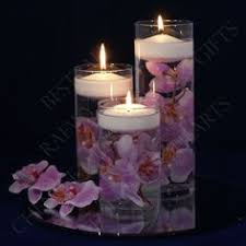 Purple Floating Candles For Centerpieces by Floating Candle Centerpieces With Flowers Diy Submerged
