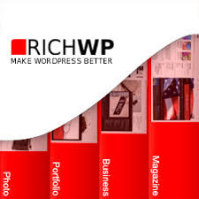 Top Wordpress Themes  amp  Promo codes for        IMPromoCoder RichWP Theme promo code discount coupon
