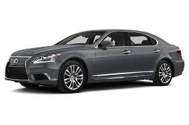 lexus cpo ls lexus ls 600h prices reviews and new model information autoblog