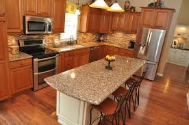 Granite Countertop  Mercer Kitchen Sinks Whitehaus Faucets - Granite kitchen sinks pros and cons