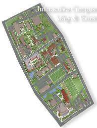 Ecu Campus Map Bethune Cookman University